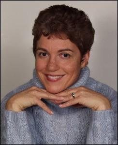 Linda Tate Voiceover 2