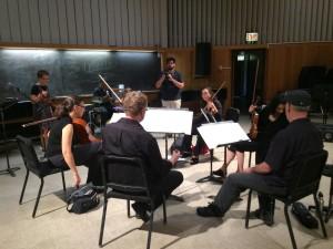 Rehearsal 081915